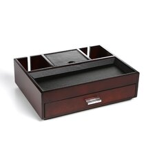 Monarch Dresser Valet Accessory Tray