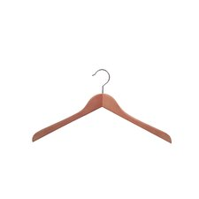 Gemini-Concave Coat Hanger (Set of 50)