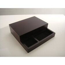 Royal Dresser Valet Accessory Tray