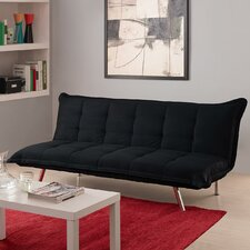 Edge Futon and Mattress