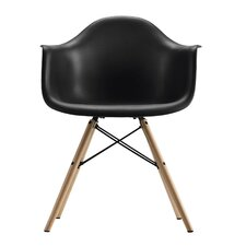 Eames Replica Molded Arm Chair