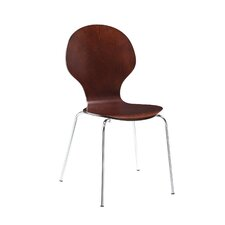 Bentwood Round Chair (Set of 2)