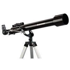 PowerSeeker 60AZ Refractor Telescope
