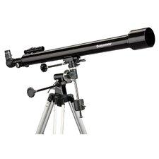 PowerSeeker 60EQ Refractor Telescope