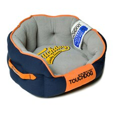 Original Castle-Bark Ultimate Rounded Premium Dog Bed
