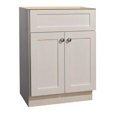 """Cape Cod Series 24"""" Bathroom Vanity Base"""