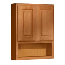 "Salerno Series 24"" x 30"" Wall Mounted Cabinet"