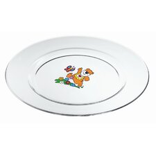 "Bimbi 7.5"" Dinner Plate (Set of 12)"