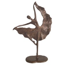 Folkloric Dancer Figurine