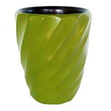 Spiral Utensil Vase
