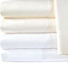 Supreme Sateen 1200 Thread Count Pillowcase (Set of 2)