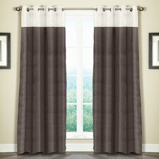 Monterey Single Curtain Panel