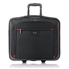 Sterling Rolling Laptop Briefcase
