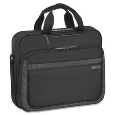 "Sterling Slim Carrying Case for 15.6"" Notebook"