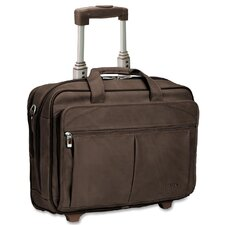 """Rolling Carrying Case for 15.6"""" Notebook"""