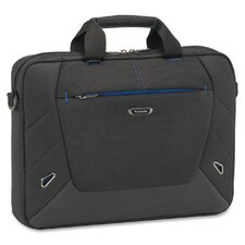 "CheckFast Tech Briefcase for 16"" Notebook"