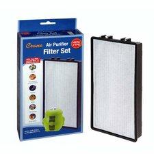 Crane USA Frog Air Filter Set