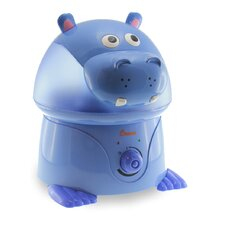 Crane USA Hippo Cool Mist Humidifier