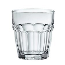 Rock Bar Double Old Fashioned Glass (Set of 6)
