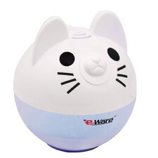 Cat Essential Ultrasonic Aromatherapy Diffuser