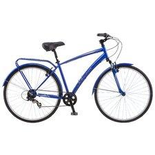 Men's 700c Network 2.0 Hybrid Bike