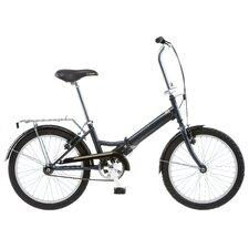 Men's or Women's Hinge Folding Bike