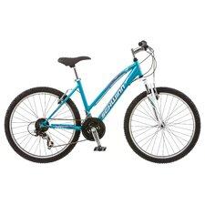 "Girl's High Timber 24"" Mountain Bike"