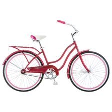 "Girl's Baywood 24"" Cruiser Bike"