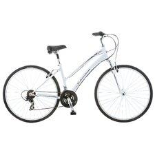 Women's 700c Network 1.0 Hybrid Bike