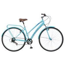 Women's 700c Network 2.0 Hybrid Bike