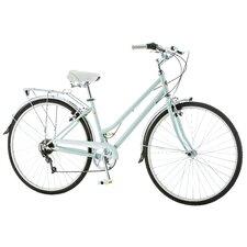 Women's 700c Wayfarer Hybrid Bike