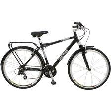Men's Discover 700C Hybrid Bike