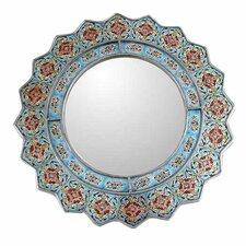 Bluebells Mirror