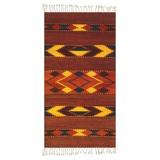 Arrow Zapotec Area Rug
