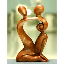 Dreaming of You' Figurine