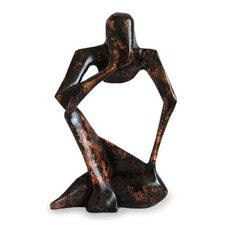 Power of the Mind' Figurine