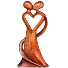 My Heart and Yours Figurine