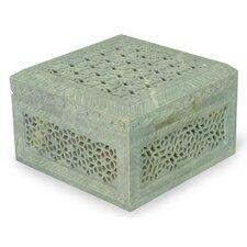 Ivy Trellis Box