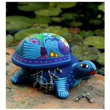 Honored Turtle Box
