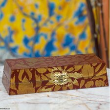 The Prasert Kunaphol Wood Box
