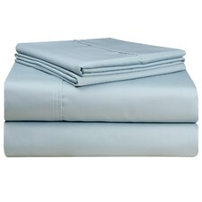 500 Thread Count 3 Piece Sheet Set