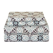 Ankara Cotton Sheet Set