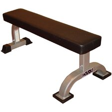Hard Core Flat Utility Bench