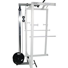 Lat Pull Attachment for Power Rack (BD-11)
