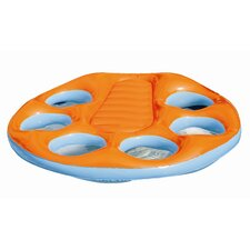 Party Island Pool Raft