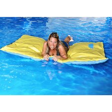 Santa Mar'a Unsinkable Pool Mat