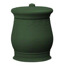 Savannah 30-Gal Urn Storage and Waste Bin