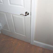 No-Scratch Door Guard