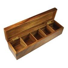 Townhouse Tea Box
