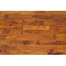 "Huntington 7-7/8"" Solid Acacia Hardwood Flooring in Prairie"